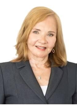 Broker Donna Alexander