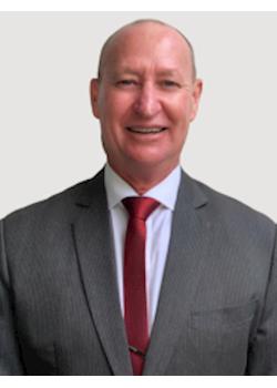 Mark Westacott