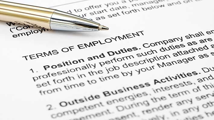 Employment Contracts Everything You Need To Know As A Business Owner