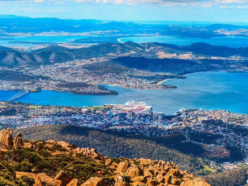 Tasmania Investment Opportunities