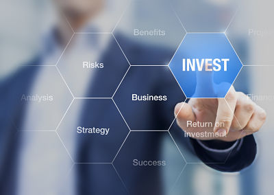 Why It Is Better To Invest in Businesses Rather Than Property