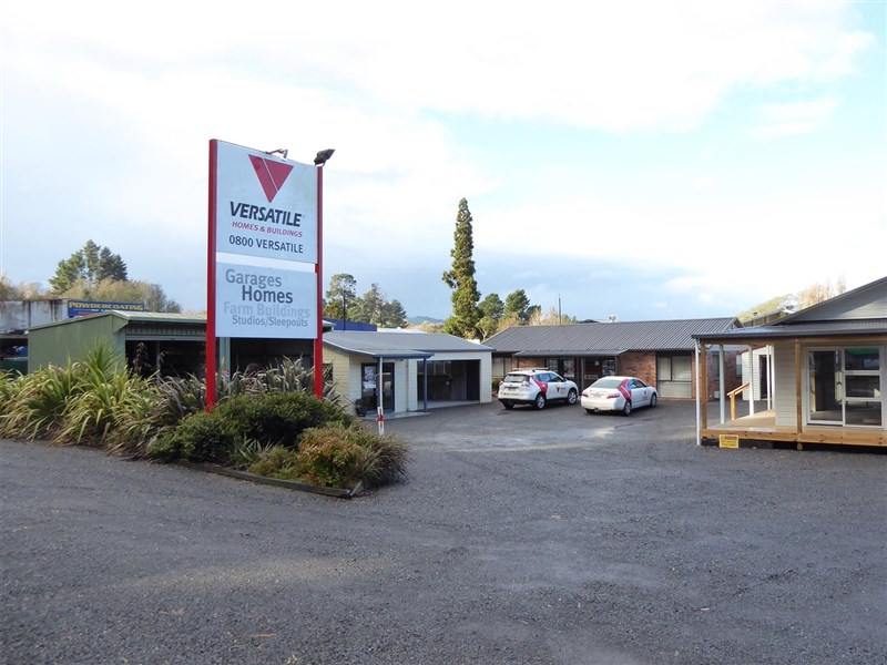 Versatile Homes Buildings Cambridge For Sale In Waipa