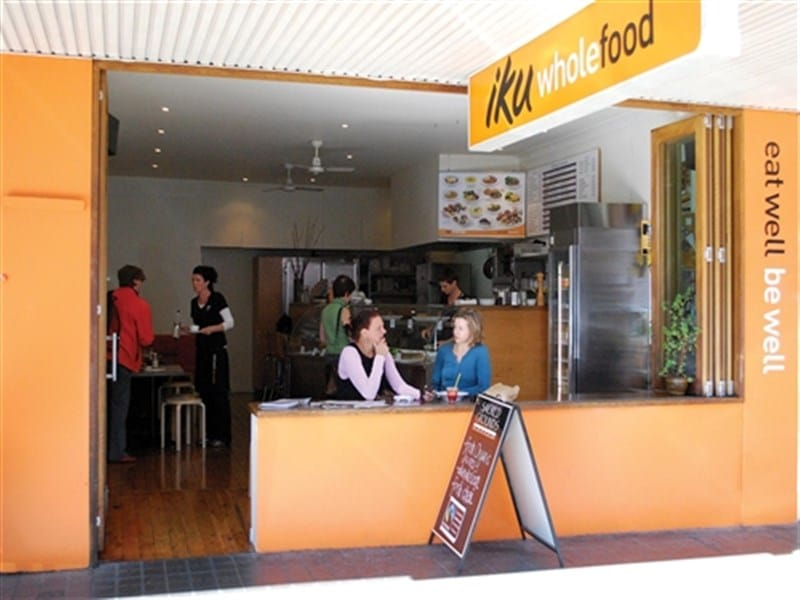 Iku Wholefood Organic Cafe - Rozelle for sale in