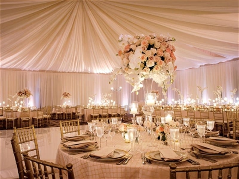 Repossessed wedding venue for sale for sale in for Wedding venue decoration ideas pictures